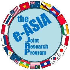 e-Asia Joint Research Programme (e-Asia JRP)